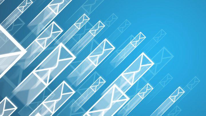 PDF print og Mail
